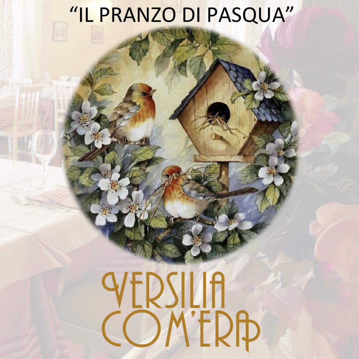 """""""IL PRANZO DI PASQUA"""" – 12 Aprile 2020"""
